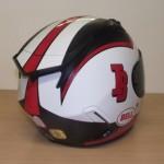 Helmets Custom-Ivan Bolt 2015 02