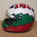 Helmets Custom-Ivan Lomliev 2015 01