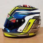 Helmets Custom-Jack Badger 2018 01