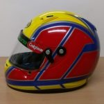 Helmets Custom-Jack Burrows 2016 01