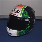 Helmets Custom-Jack Kennedy 01