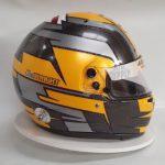Helmets Custom-Jack Wright 2021 01