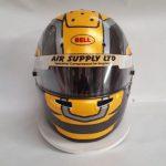 Helmets Custom-Jack Wright 2021 02