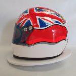 Helmets Custom-Jamie Kidney 2020 01