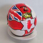 Helmets Custom-Jamie Kidney 2020 04