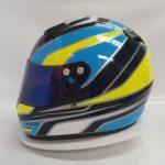Helmets Custom-Jamie Locke 2020 01