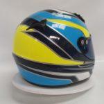 Helmets Custom-Jamie Locke 2020 04