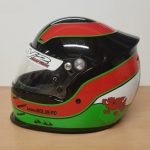 Helmets Custom-Jason Boldero 2018 01