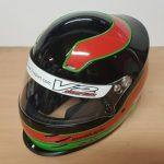 Helmets Custom-Jason Boldero 2018 02