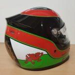 Helmets Custom-Jason Boldero 2018 03