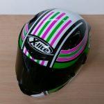 Helmets Custom-Jason Moorhead 2017 04