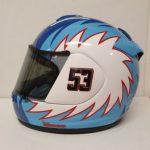 Helmets Custom-Jason Moorhead 2020 01