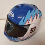 Helmets Custom-Jason Moorhead 2020 02
