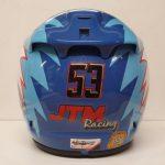 Helmets Custom-Jason Moorhead 2020 04