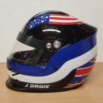 Helmets Custom-Joe Dawe 2018 01