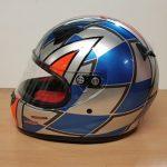 Helmets Custom-Joe Gardiner 2018 01