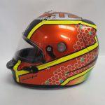 Helmets Custom-Joe Stockford 2020 01