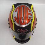 Helmets Custom-Joe Stockford 2020 04