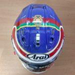 Helmets Custom-John Bleakley 2017 03