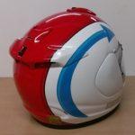 Helmets Custom-John McAllister 2017 03