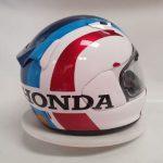 Helmets Custom-John Tucker 2021 03