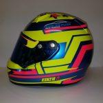 Helmets Custom-Kenzie McNally 2019 01
