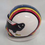 Helmets Custom-Kris Hughes 2021 01