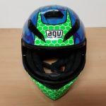Helmets Custom-Kyal Tinker 2018 02