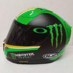 Helmets Custom-Lee Chisnall 2020 01