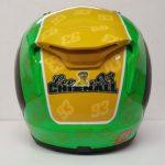 Helmets Custom-Lee Chisnall 2020 04