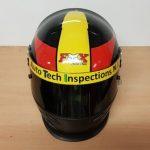 Helmets Custom-Liam Fox 2018 02