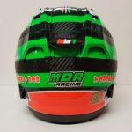 Helmets Custom-Liam Gordon 2019 03
