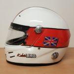 Helmets Custom-Limb Kelvin 2018 01