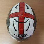 Helmets Custom-Michael Dixon 2018 04