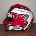 Helmets Custom-Michael Hyde 02