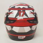 Helmets Custom-Mike Kokuz 2019 03