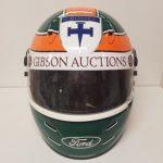 Helmets Custom-Nicky Gibson 2019 02