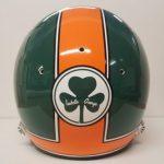 Helmets Custom-Nicky Gibson 2019 04