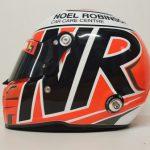 Helmets Custom-Noel Robinson 2019 01