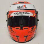 Helmets Custom-Noel Robinson 2019 03