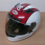 Helmets Custom-Norman Clements 2017 01