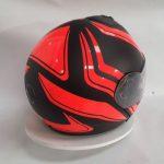 Helmets Custom-Philip Johnston 2021 02