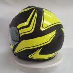 Helmets Custom-Philip Johnston 2021 05