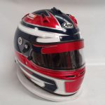 Helmets Custom-Pierre Livingston 2021 02