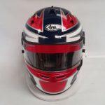Helmets Custom-Pierre Livingston 2021 04