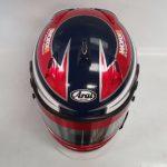 Helmets Custom-Pierre Livingston 2021 05