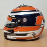 Helmets Custom-Pierre Livingstone 2018 01