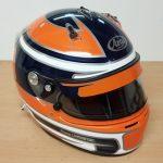 Helmets Custom-Pierre Livingstone 2018 02