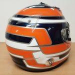 Helmets Custom-Pierre Livingstone 2018 03
