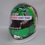 Helmets Custom-RAF Zamp Hulk 2021 01